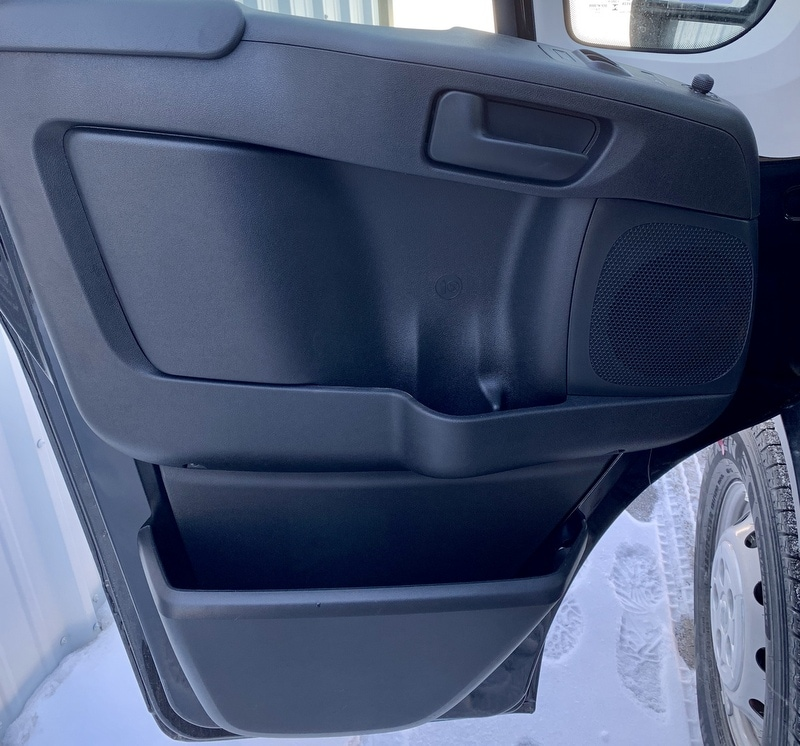 2019 ProMaster 1500 High Roof FWD,  Empty Cargo Van #T19133 - photo 6