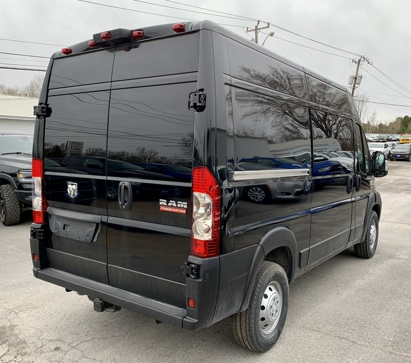 2019 ProMaster 1500 High Roof FWD,  Empty Cargo Van #T19133 - photo 14