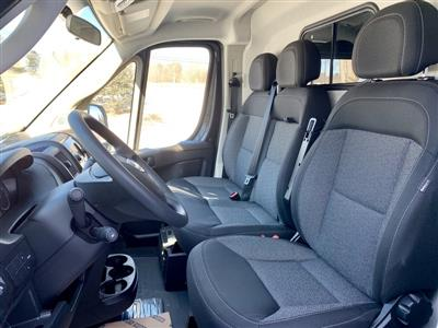 2019 ProMaster 1500 High Roof FWD,  Empty Cargo Van #T19133 - photo 7