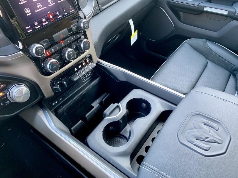 2019 Ram 1500 Crew Cab 4x4,  Pickup #T19135 - photo 9