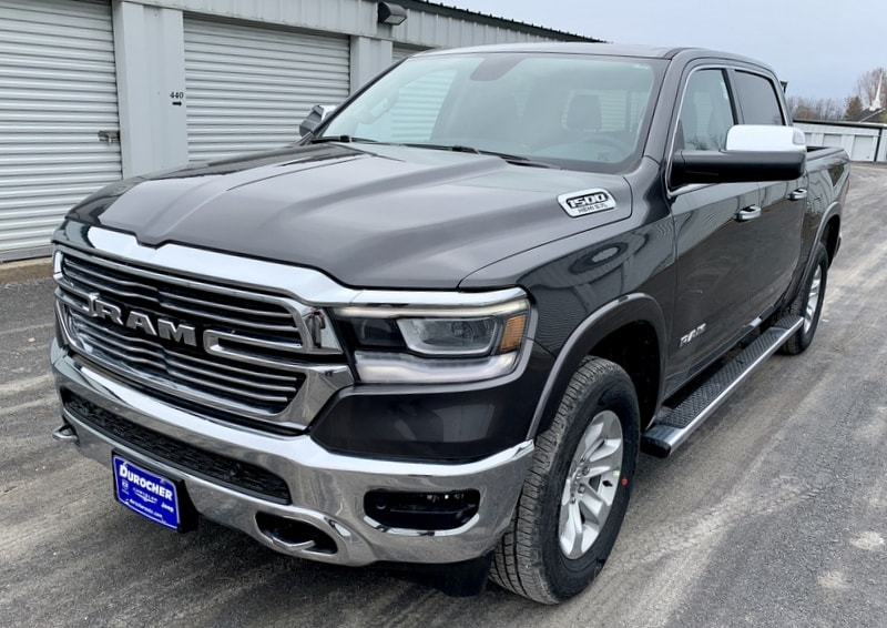 2019 Ram 1500 Crew Cab 4x4,  Pickup #T19135 - photo 1