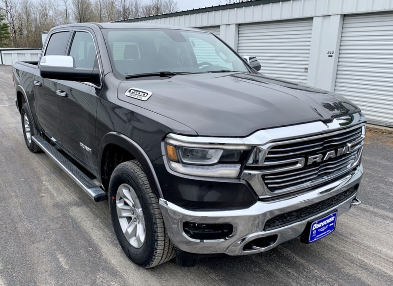 2019 Ram 1500 Crew Cab 4x4,  Pickup #T19135 - photo 15