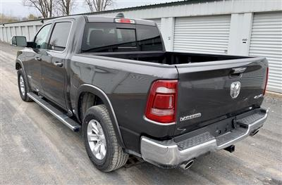 2019 Ram 1500 Crew Cab 4x4,  Pickup #T19135 - photo 2