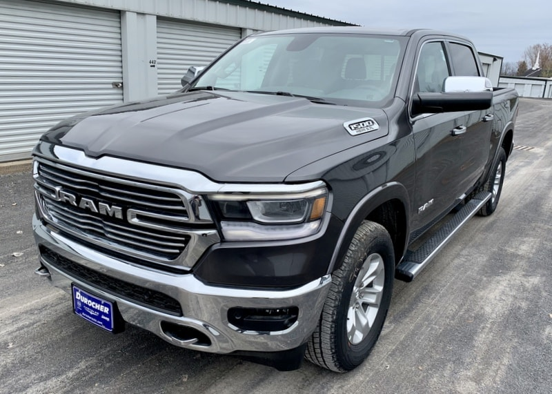 2019 Ram 1500 Crew Cab 4x4,  Pickup #T19136 - photo 1