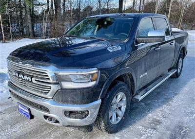 2019 Ram 1500 Crew Cab 4x4,  Pickup #T19137 - photo 1