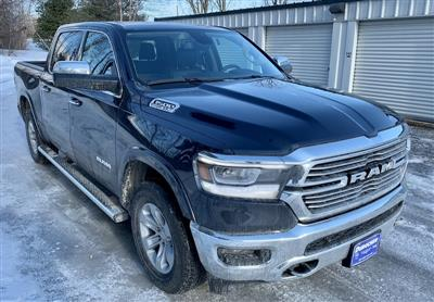 2019 Ram 1500 Crew Cab 4x4,  Pickup #T19137 - photo 4