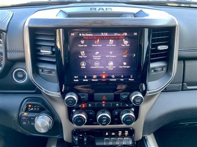 2019 Ram 1500 Crew Cab 4x4,  Pickup #T19138 - photo 11
