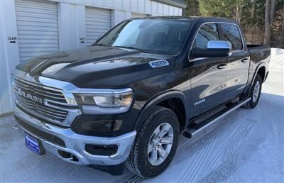2019 Ram 1500 Crew Cab 4x4,  Pickup #T19138 - photo 1