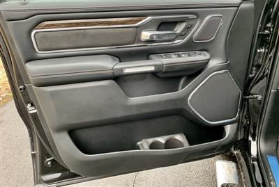 2019 Ram 1500 Crew Cab 4x4,  Pickup #T19141 - photo 7