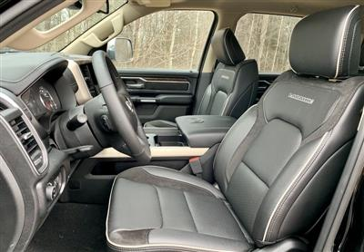 2019 Ram 1500 Crew Cab 4x4,  Pickup #T19141 - photo 8