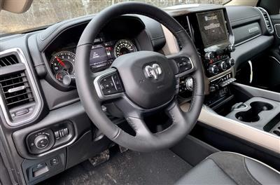 2019 Ram 1500 Crew Cab 4x4,  Pickup #T19141 - photo 10