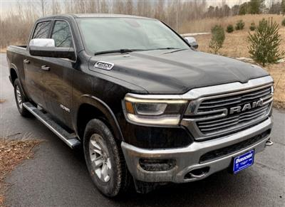 2019 Ram 1500 Crew Cab 4x4,  Pickup #T19141 - photo 4
