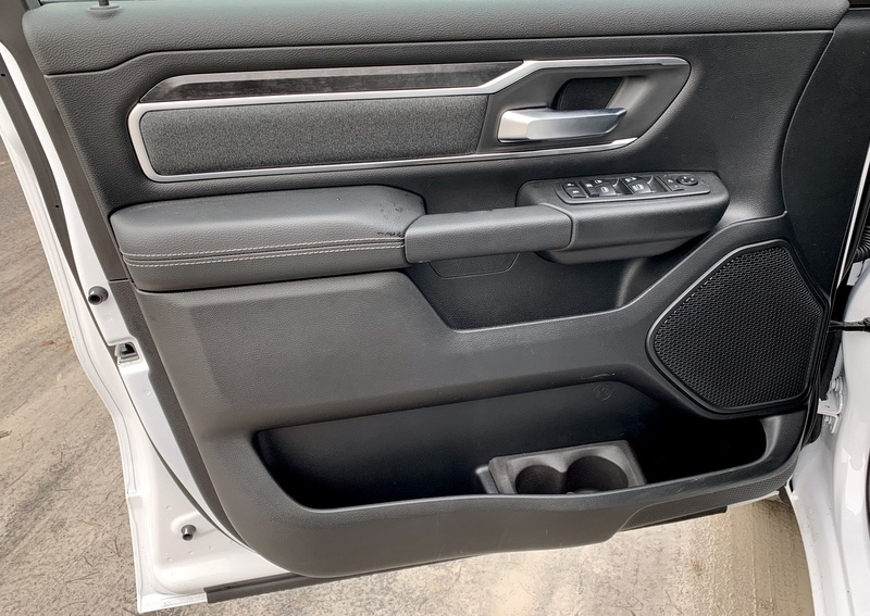 2019 Ram 1500 Crew Cab 4x4,  Pickup #T19150 - photo 6