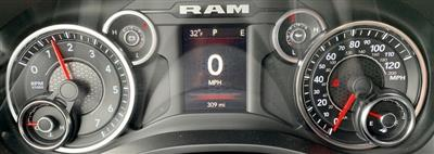 2019 Ram 1500 Crew Cab 4x4,  Pickup #T19150 - photo 8
