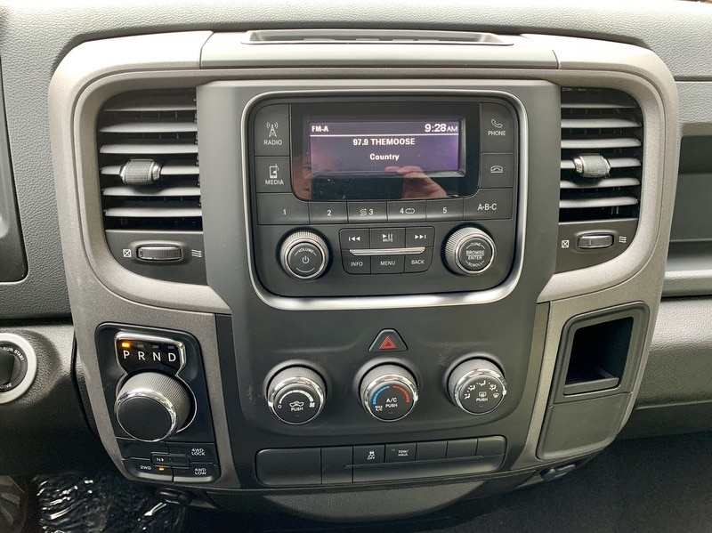 2019 Ram 1500 Quad Cab 4x4,  Pickup #T19152 - photo 12