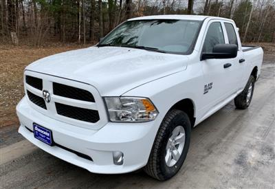 2019 Ram 1500 Quad Cab 4x4,  Pickup #T19152 - photo 1