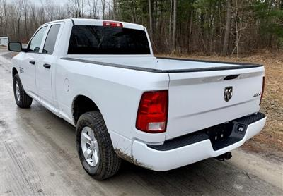 2019 Ram 1500 Quad Cab 4x4,  Pickup #T19152 - photo 2