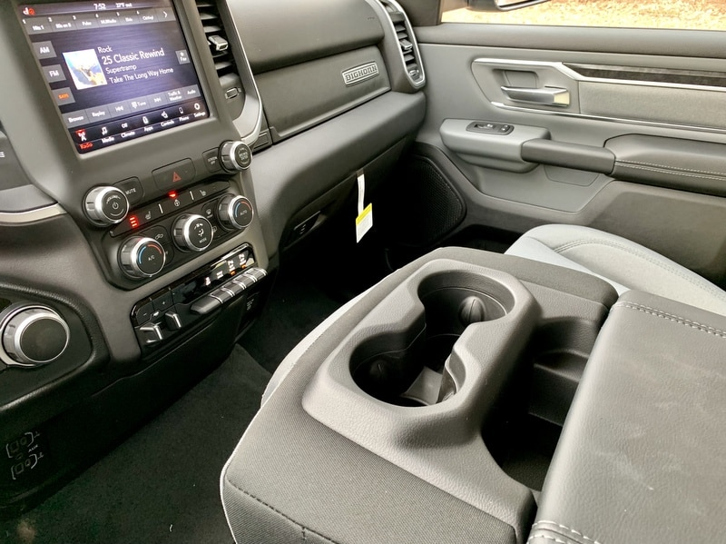 2019 Ram 1500 Crew Cab 4x4,  Pickup #T19160 - photo 12