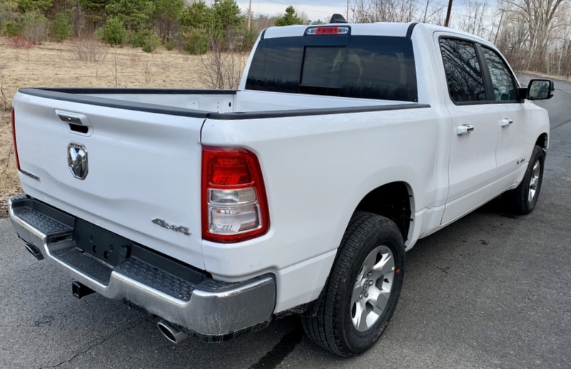 2019 Ram 1500 Crew Cab 4x4,  Pickup #T19169 - photo 3