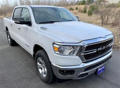 2019 Ram 1500 Crew Cab 4x4,  Pickup #T19169 - photo 4