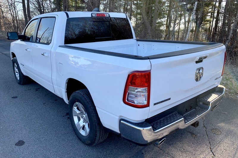 2019 Ram 1500 Crew Cab 4x4,  Pickup #T19177 - photo 1