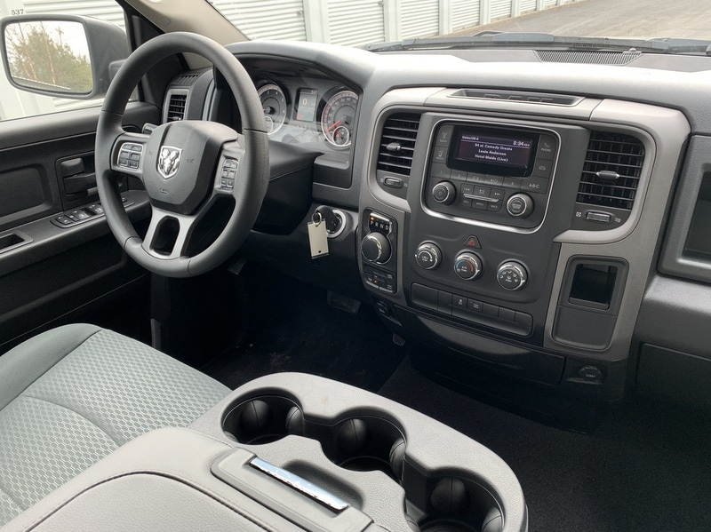 2019 Ram 1500 Quad Cab 4x4,  Pickup #T19183 - photo 14