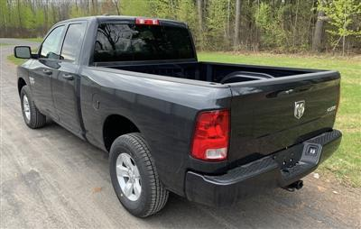 2019 Ram 1500 Quad Cab 4x4,  Pickup #T19183 - photo 2