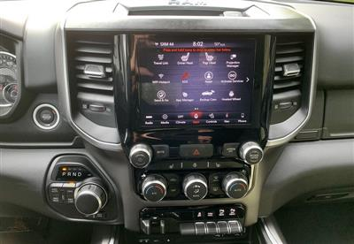 2019 Ram 1500 Crew Cab 4x4,  Pickup #T19190 - photo 10