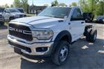 2019 Ram 5500 Regular Cab DRW 4x4,  Cab Chassis #T19208 - photo 1