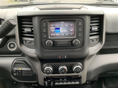 2019 Ram 5500 Regular Cab DRW 4x4,  Cab Chassis #T19214 - photo 10