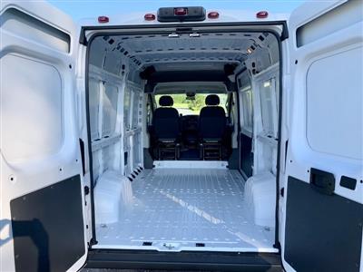 2019 ProMaster 1500 High Roof FWD,  Empty Cargo Van #T19233 - photo 2