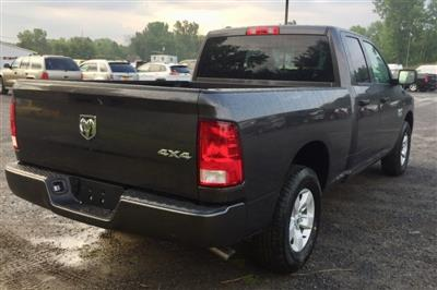 2019 Ram 1500 Quad Cab 4x4,  Pickup #T1937 - photo 3