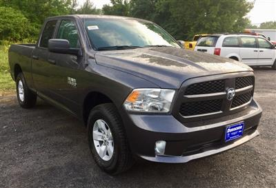 2019 Ram 1500 Quad Cab 4x4,  Pickup #T1937 - photo 4