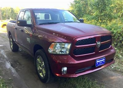 2019 Ram 1500 Quad Cab 4x4,  Pickup #T1945 - photo 4