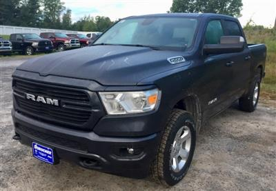 2019 Ram 1500 Crew Cab 4x4,  Pickup #T1947 - photo 1