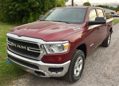 2019 Ram 1500 Crew Cab 4x4,  Pickup #T1950 - photo 1