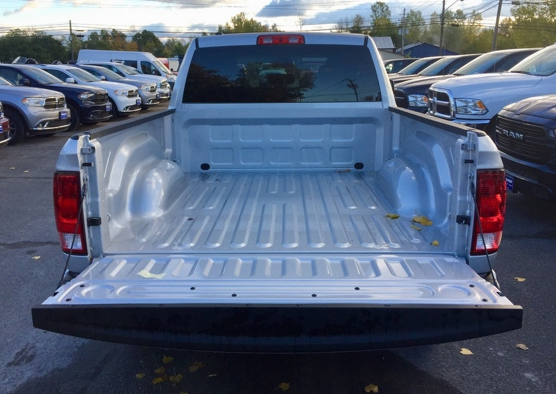 2019 Ram 1500 Quad Cab 4x4,  Pickup #T1955 - photo 5