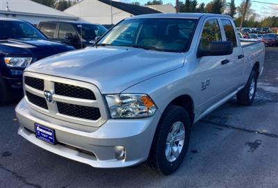 2019 Ram 1500 Quad Cab 4x4,  Pickup #T1955 - photo 1
