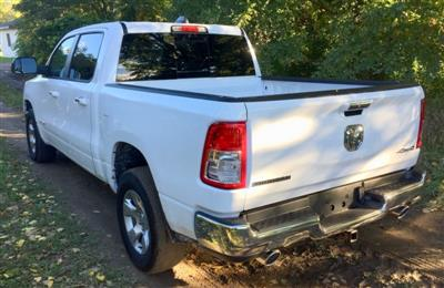 2019 Ram 1500 Crew Cab 4x4,  Pickup #T1956 - photo 2
