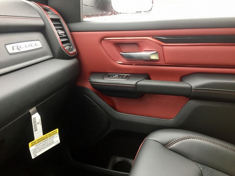 2019 Ram 1500 Crew Cab 4x4,  Pickup #T1958 - photo 17