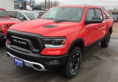 2019 Ram 1500 Crew Cab 4x4,  Pickup #T1958 - photo 1