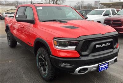 2019 Ram 1500 Crew Cab 4x4,  Pickup #T1958 - photo 4