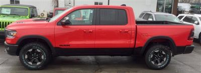 2019 Ram 1500 Crew Cab 4x4,  Pickup #T1958 - photo 6