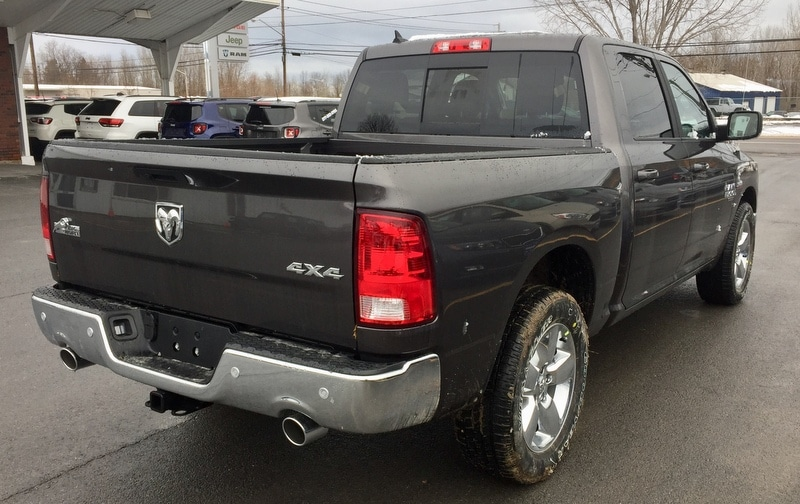 2019 Ram 1500 Crew Cab 4x4,  Pickup #T1963 - photo 3