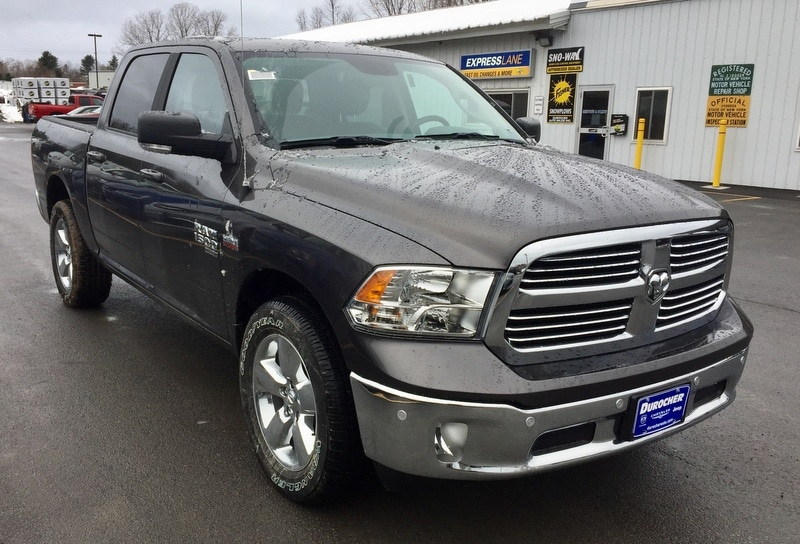 2019 Ram 1500 Crew Cab 4x4,  Pickup #T1963 - photo 4