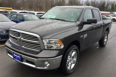 2019 Ram 1500 Crew Cab 4x4,  Pickup #T1963 - photo 1