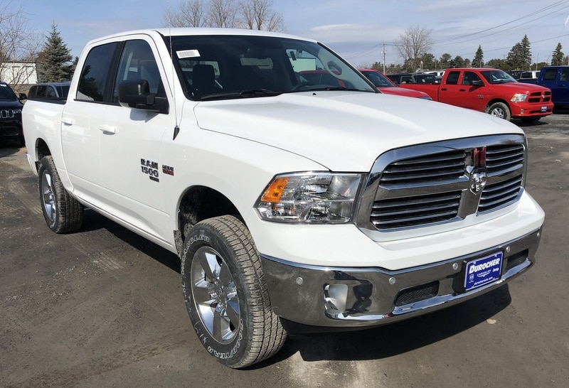 2019 Ram 1500 Crew Cab 4x4,  Pickup #T1964 - photo 18