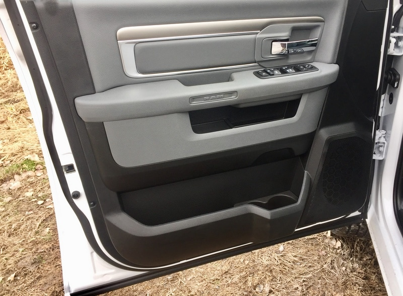 2019 Ram 1500 Crew Cab 4x4,  Pickup #T1964 - photo 4