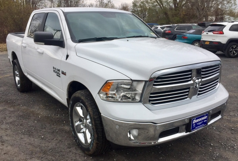 2019 Ram 1500 Crew Cab 4x4,  Pickup #T1966 - photo 3