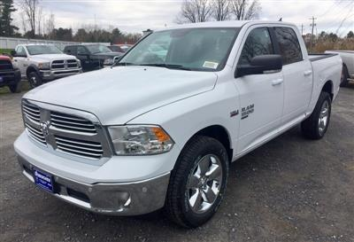 2019 Ram 1500 Crew Cab 4x4,  Pickup #T1966 - photo 1